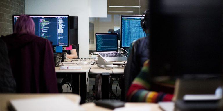 Web Development and Software development compared