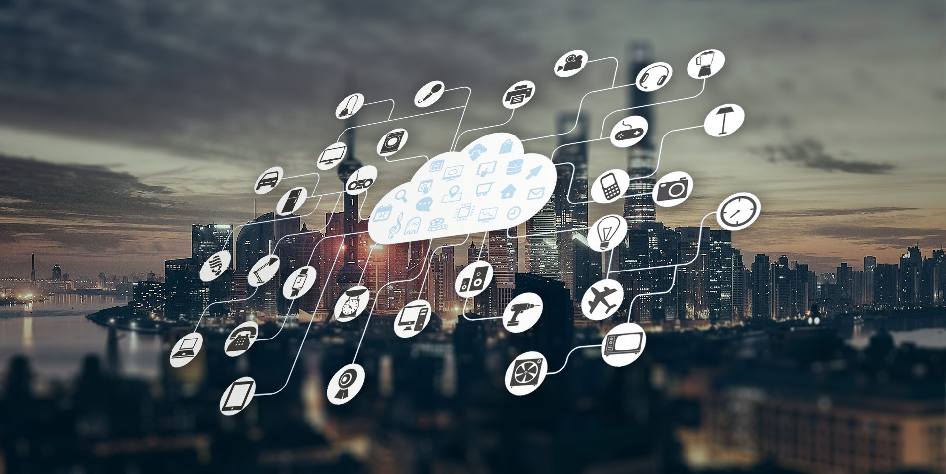 6 Ways You'll Directly Benefit from the Internet of Things - IEEE ...