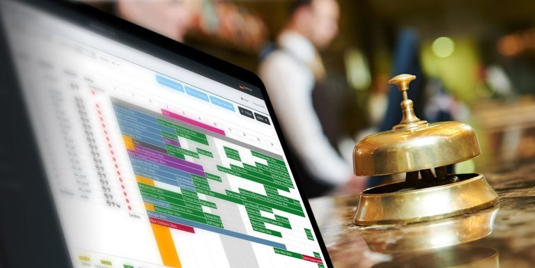 HaDre Hotel Management Software