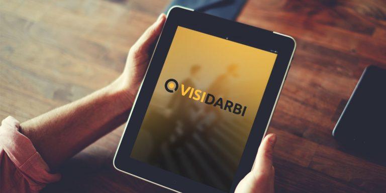 Building a Brand New Visidarbi.lv Job Portal and Aggregator
