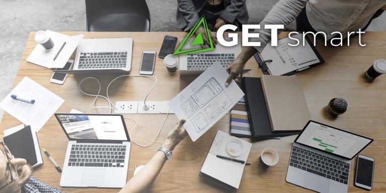 """""""GET Smart"""" Event Registration Software"""